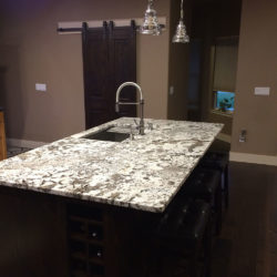 Granite Counter Top Boise Idaho